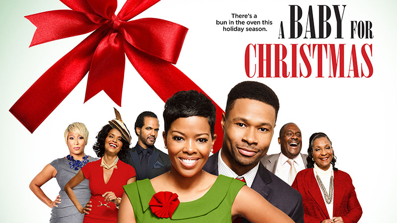 A Baby For Christmas Movies Uptv