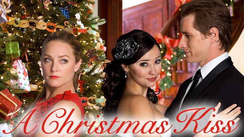 Christmas Kiss 3.Watch Christmas Movies With Your Family On Uptv Uptv Com