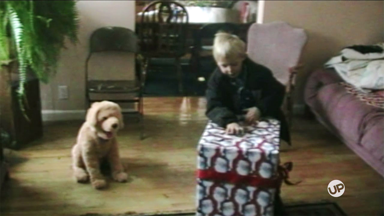 AFV - AFV – In The Presence Of Presents