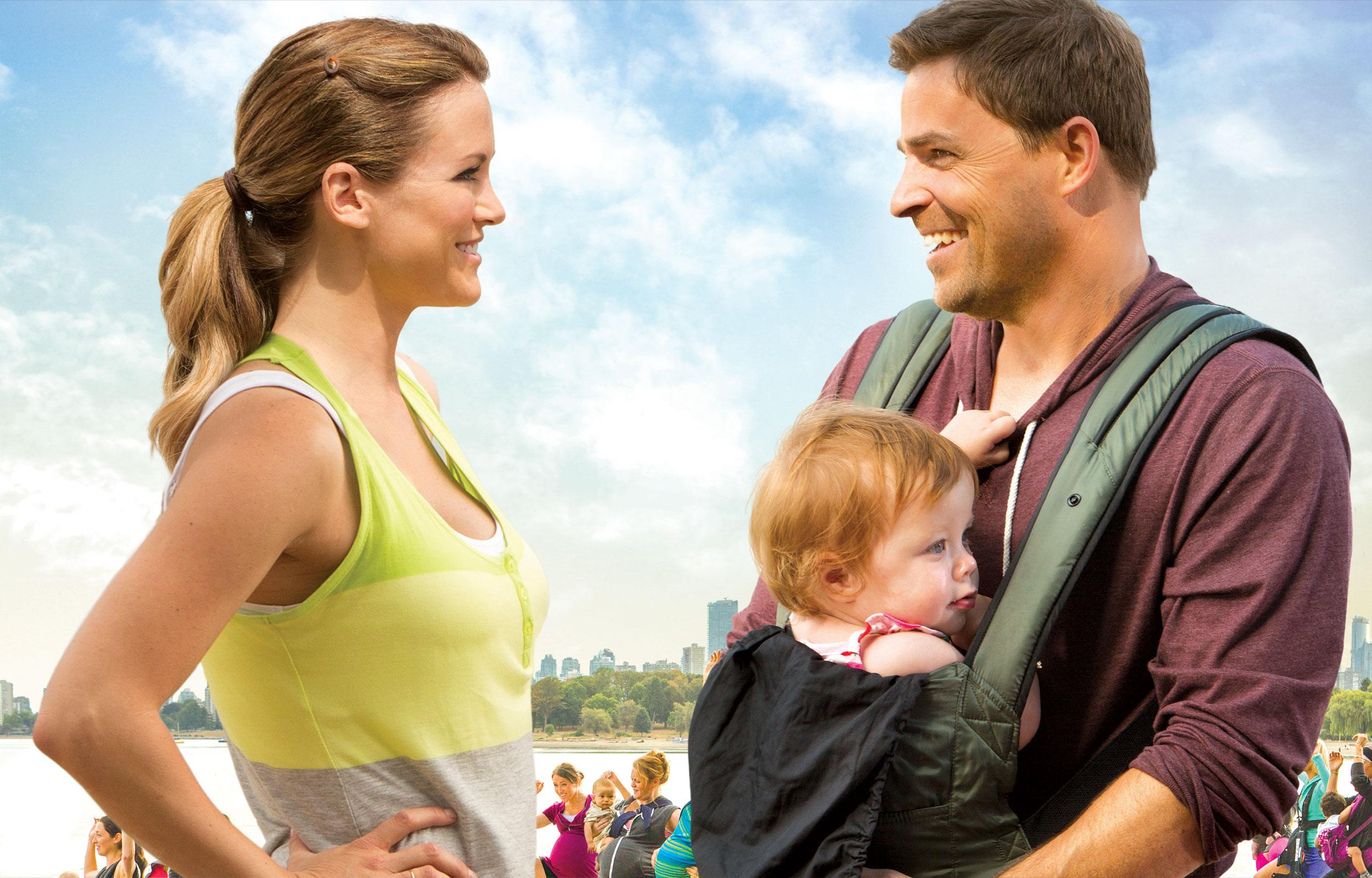 Baby Bootcamp - Movies - UPtv