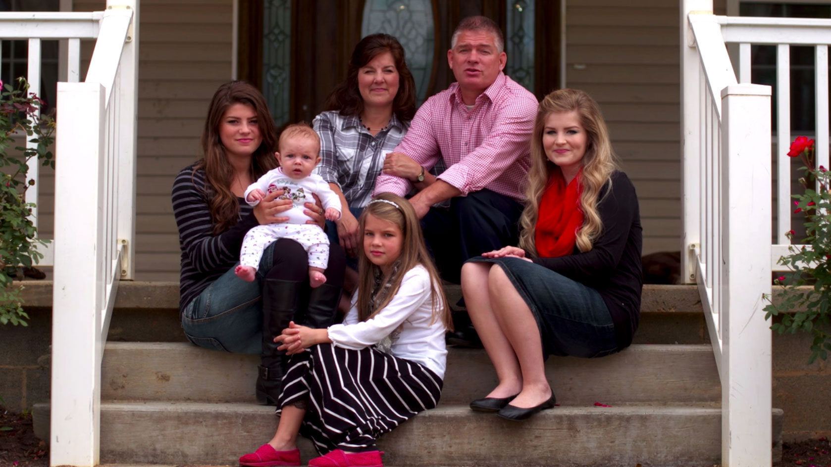 The Bates Family Speak Up About Bullying