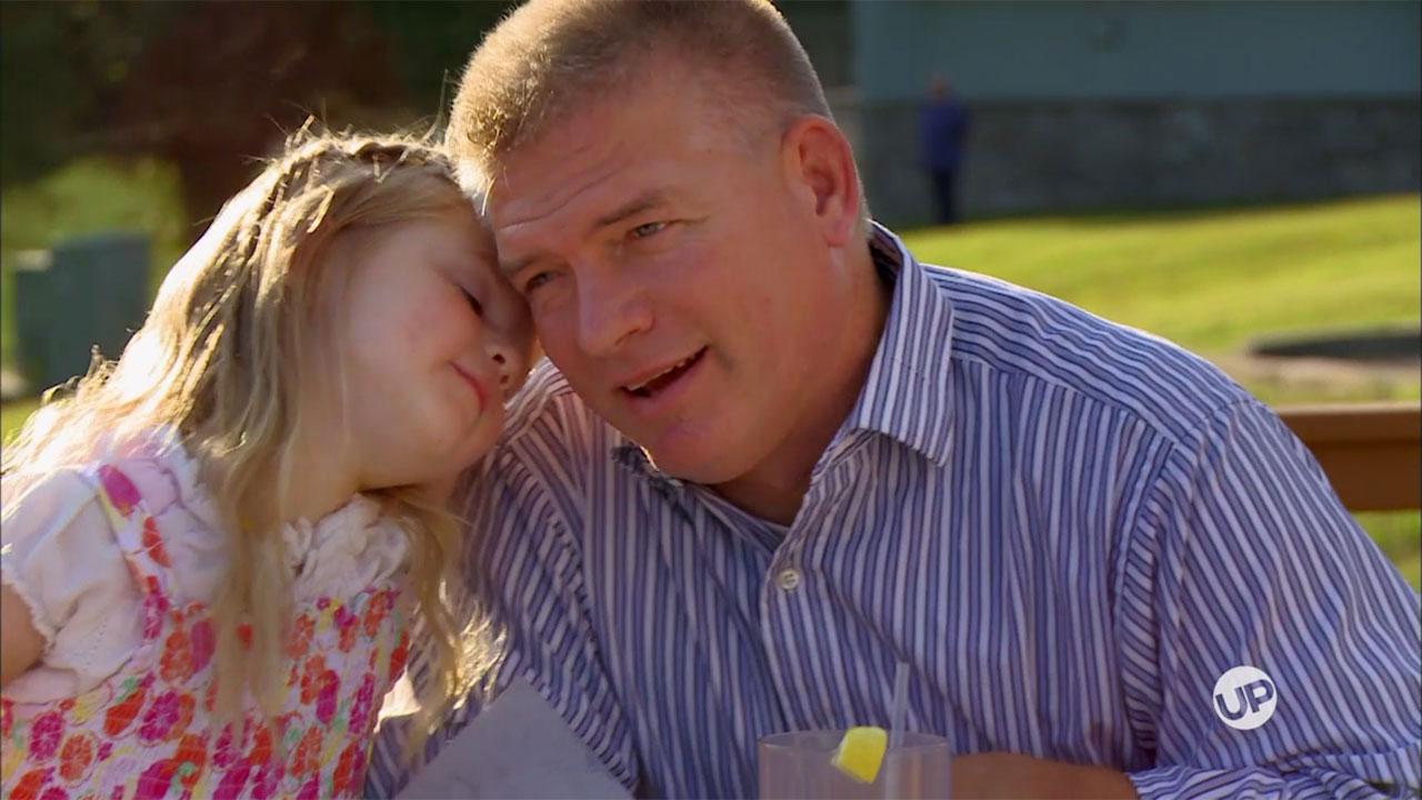 Bringing Up Bates - Bringing Up Bates – Daddy Daughter Date