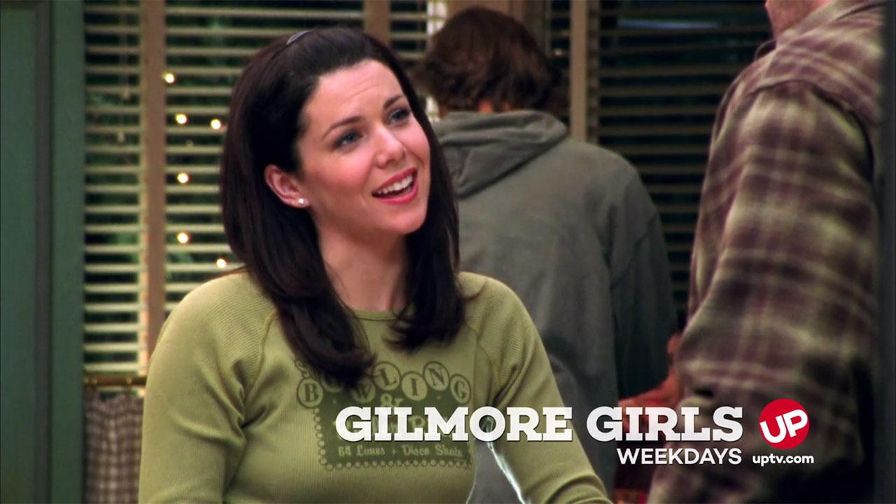 Gilmore Girls - Gilmore Girls – Santa Sandwich