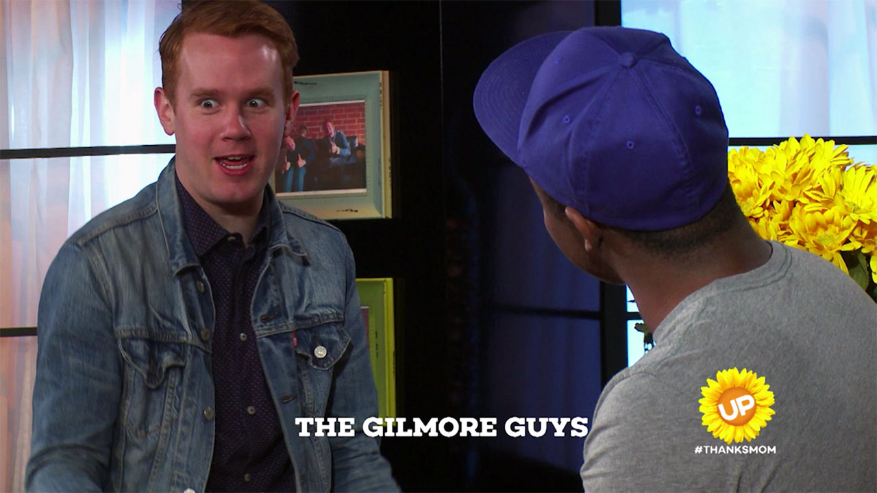 Thumbnail image for Gilmore Guys – Kevin's Earliest Memory