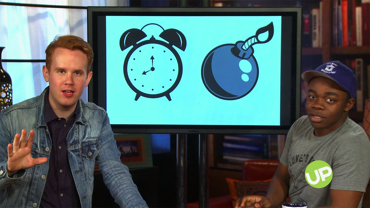 Thumbnail image for Gilmore Guys – On The Clock