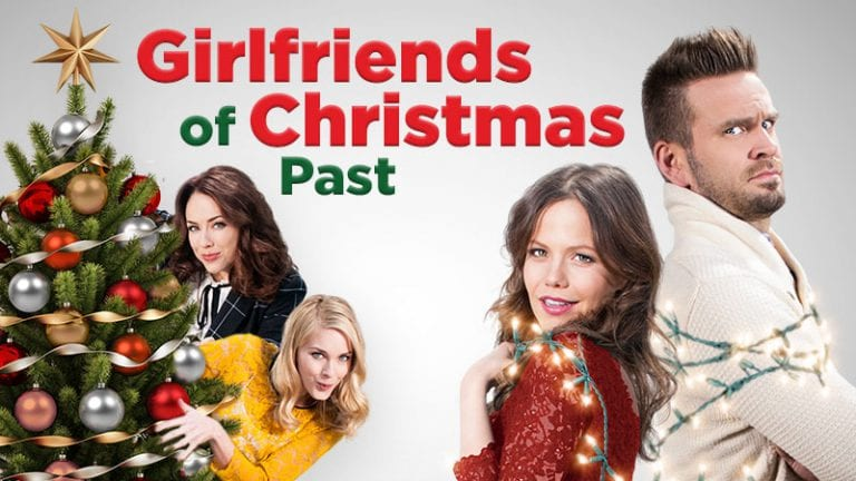 Girlfriends of Christmas Past