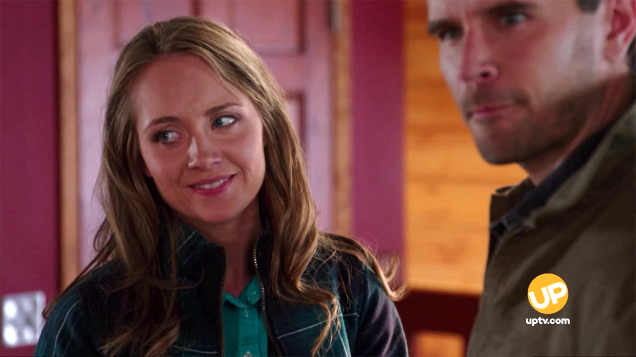 Heartland - Heartland Bloopers – What's My Line?