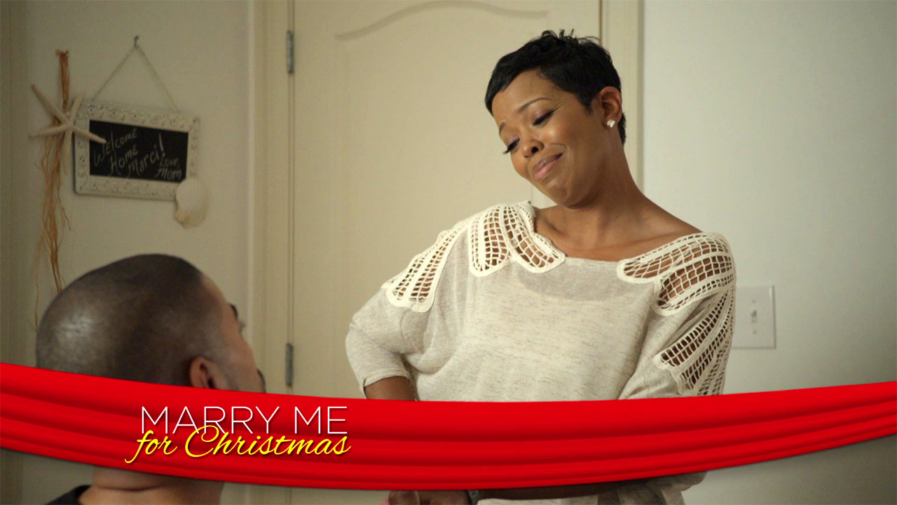 Lyfe's Journey - Marry Me For Christmas – Movie Preview