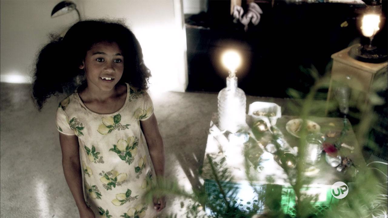 My One Christmas Wish - My One Christmas Wish – A Dark Past