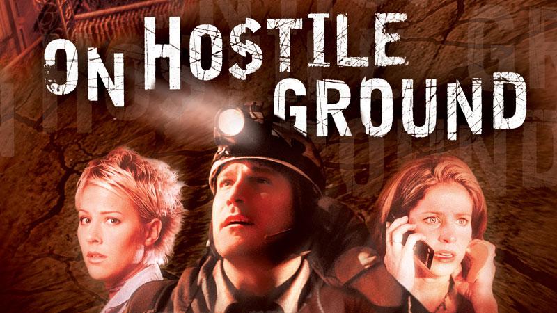 On Hostile Ground