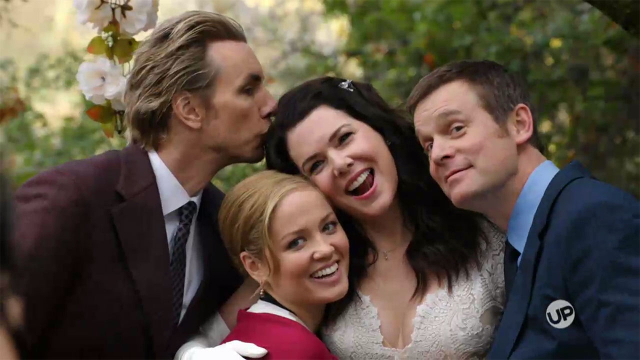 Parenthood - Parenthood – A Marriage Made In Heaven
