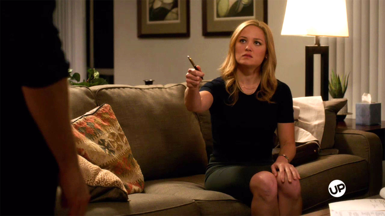 Parenthood - Parenthood – Is This The End?
