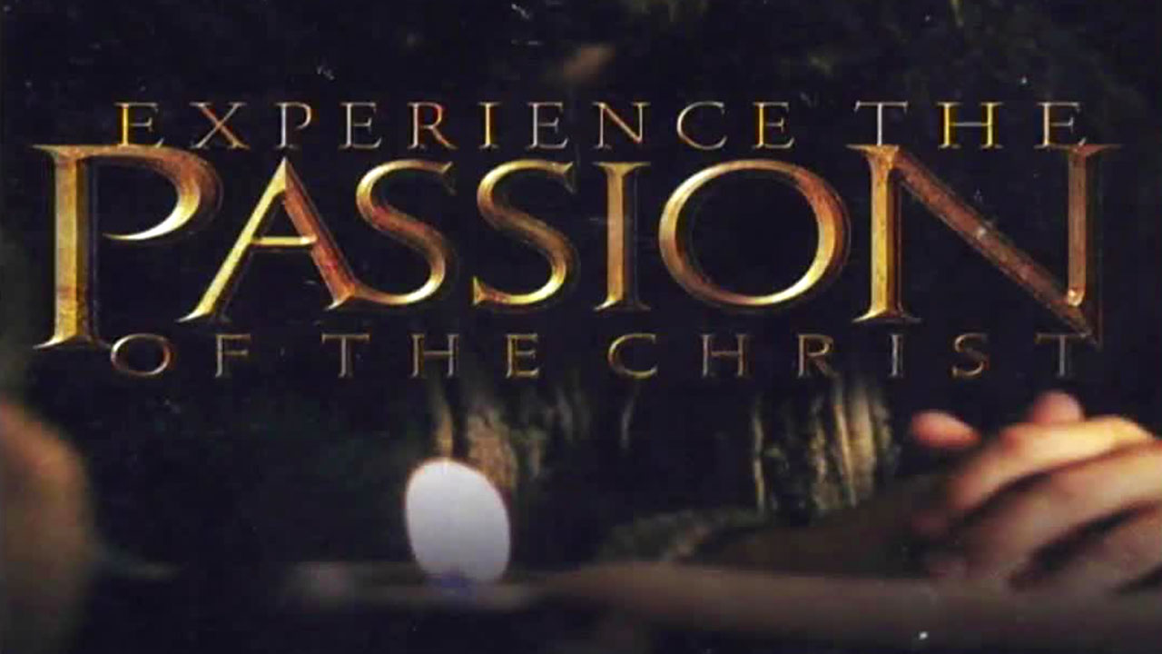 the passion of the christ free download full movie