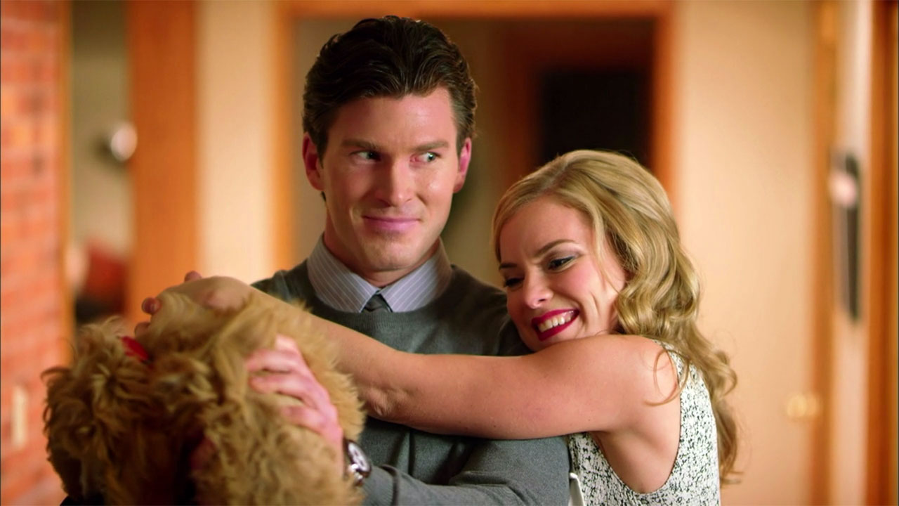 A Puppy for Christmas - A Puppy For Christmas – Movie Preview