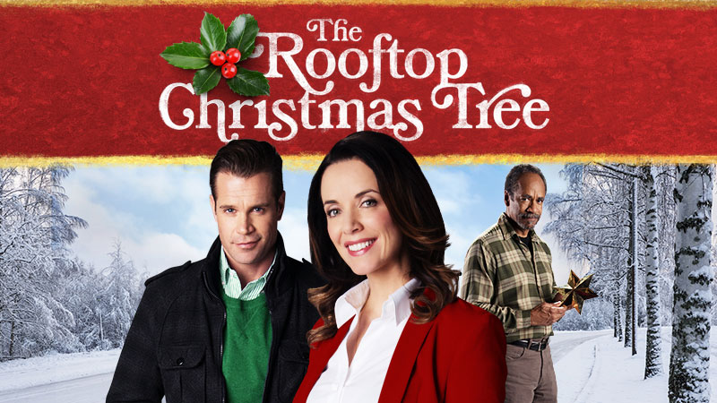 The Rooftop Christmas Tree >> The Rooftop Christmas Tree Movies Uptv