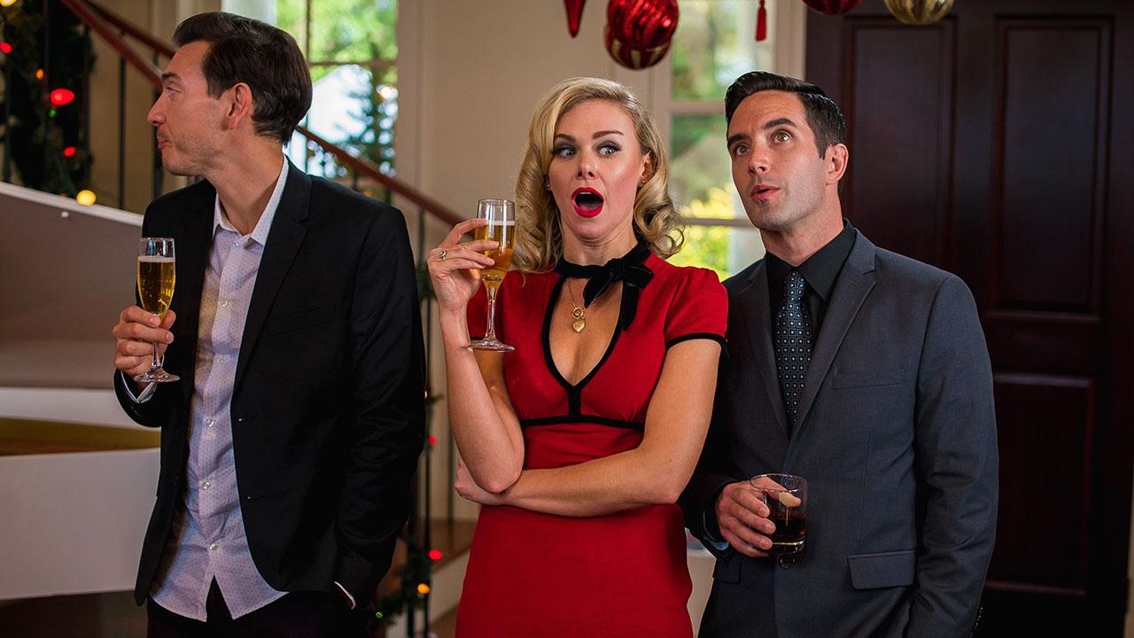 Season's Greetings - Season's Greetings – Movie Preview