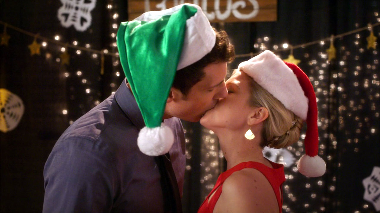 Second Chance Christmas - Second Chance Christmas – Movie Preview