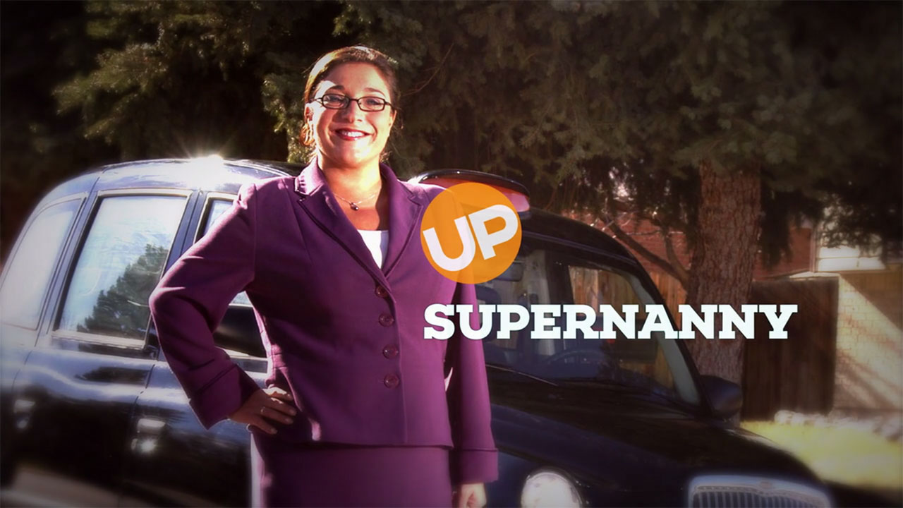 Supernanny - Supernanny