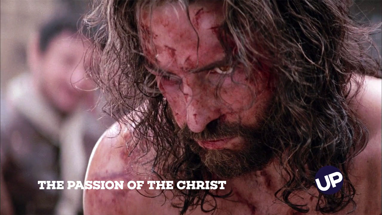 The Passion of the Christ - The Passion of the Christ – Preview