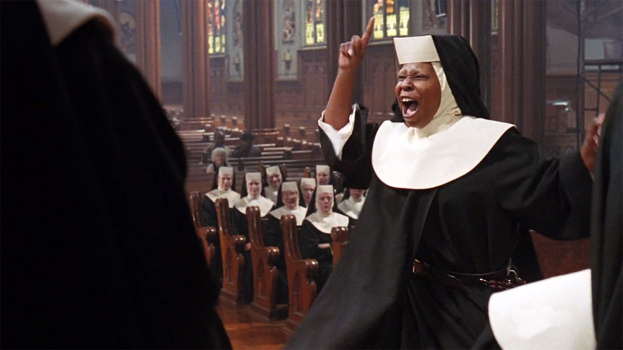 Sister Act - Movie Preview