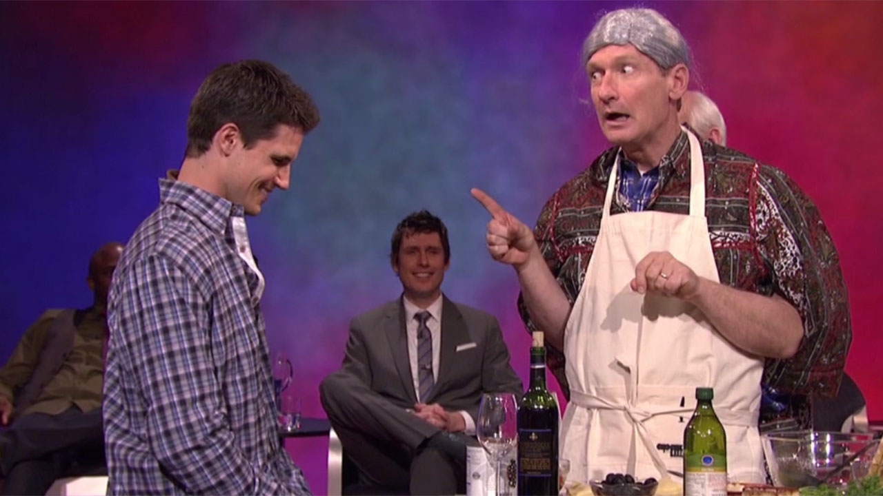 Whose Line Is It Anyway? - Whose Line Is It Anyway? – Best of Cooking