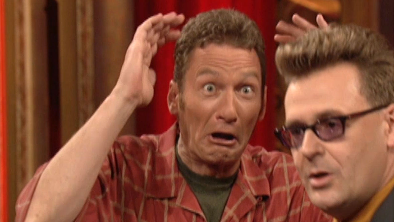 Whose Line Is It Anyway? - Whose Line Is It Anyway? – Best of Superheroes