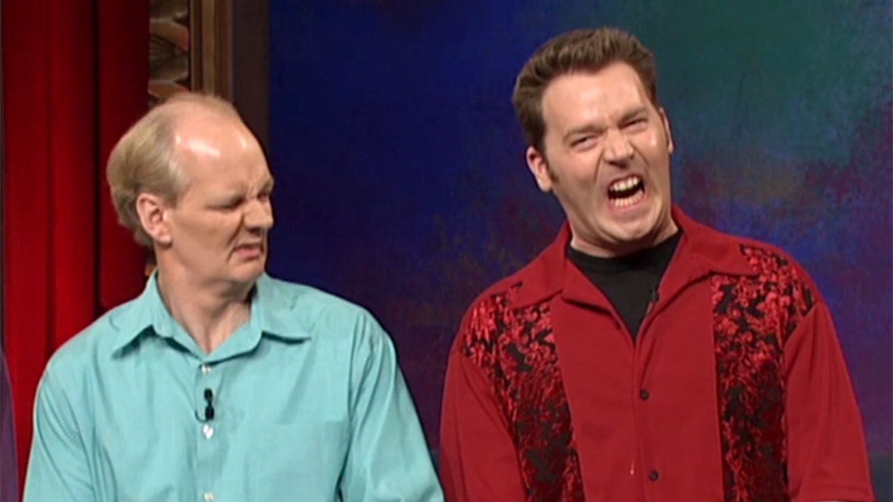 Whose Line Is It Anyway? - Whose Line Is It Anyway? – Best of Vampires