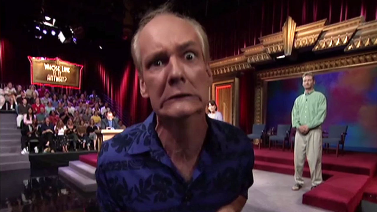 Whose Line Is It Anyway? - Whose Line Is It Anyway? – Best of Dinosaurs