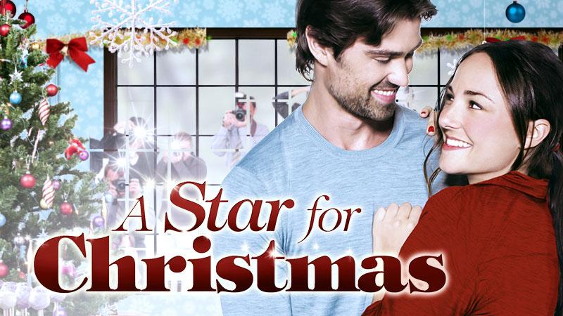 A Star For Christmas.A Star For Christmas Movies Uptv