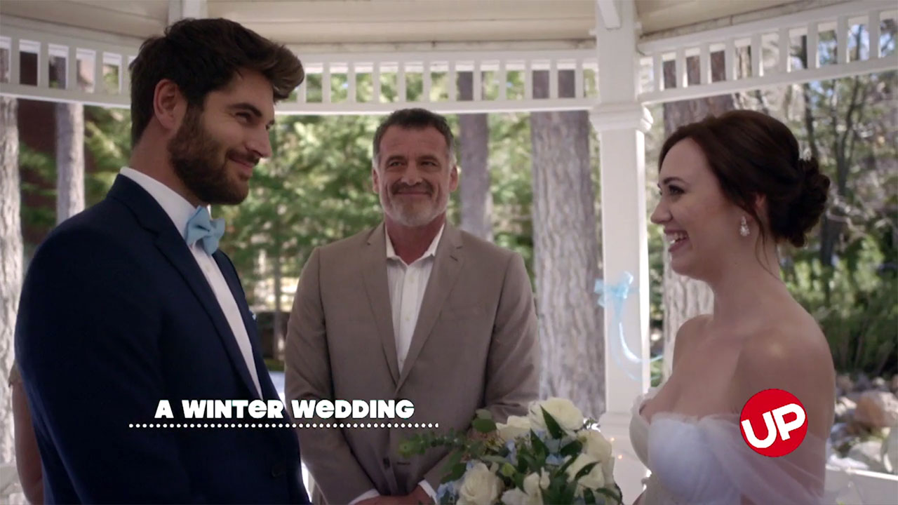 A Winter Wedding - A Winter Wedding – Movie Preview