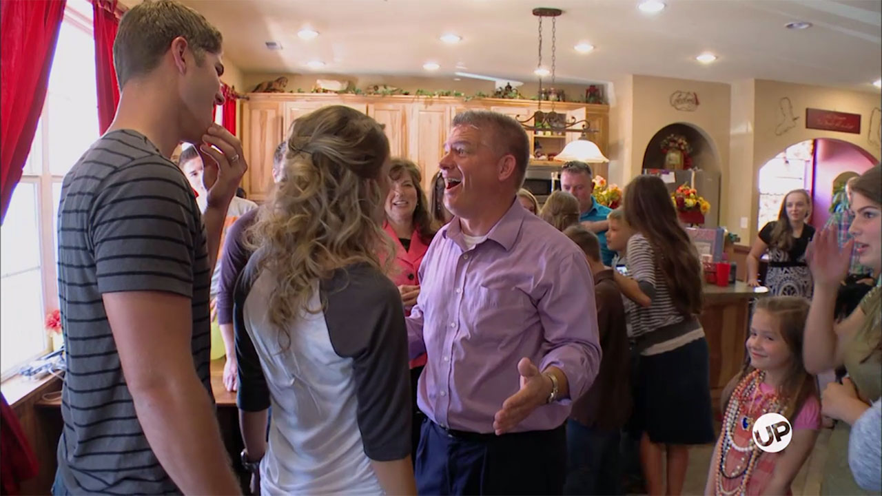 Bringing Up Bates - Meet the Bates