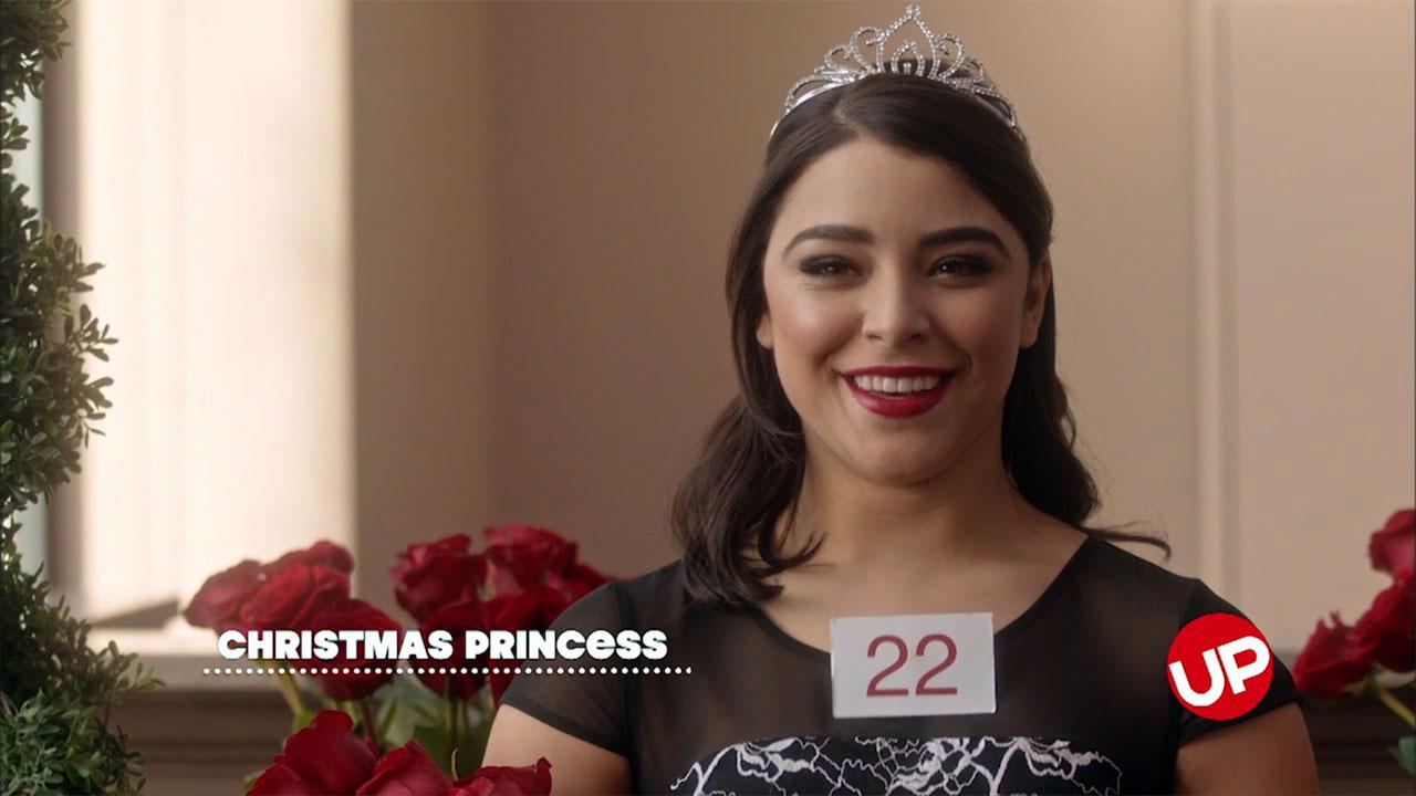 Christmas Princess - Christmas Princess – Movie Preview