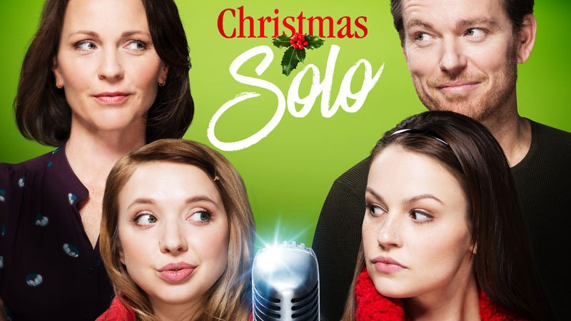 Thumbnail for Christmas Solo