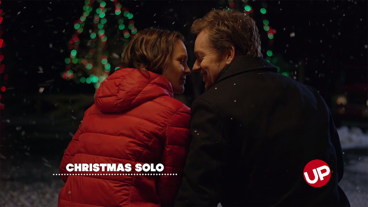 Christmas Solo.Christmas Solo Movie Preview