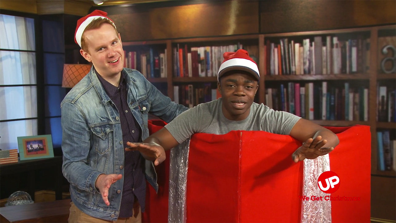 Thumbnail image for Gilmore Guys – The Perfect Christmas Gift
