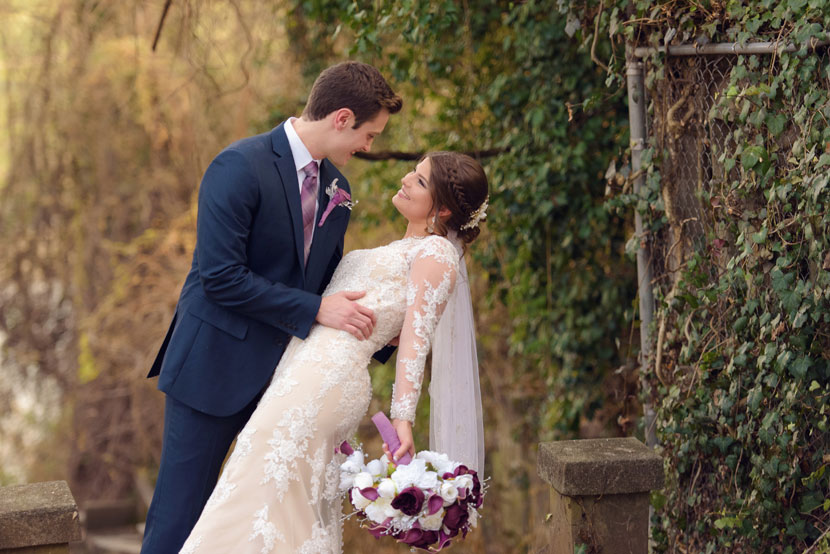 tori bates and bobby smith are married uptv