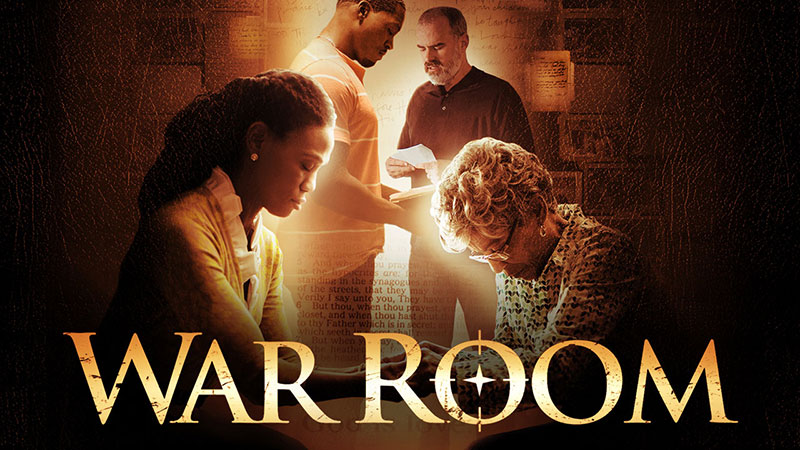 Thumbnail image for War Room
