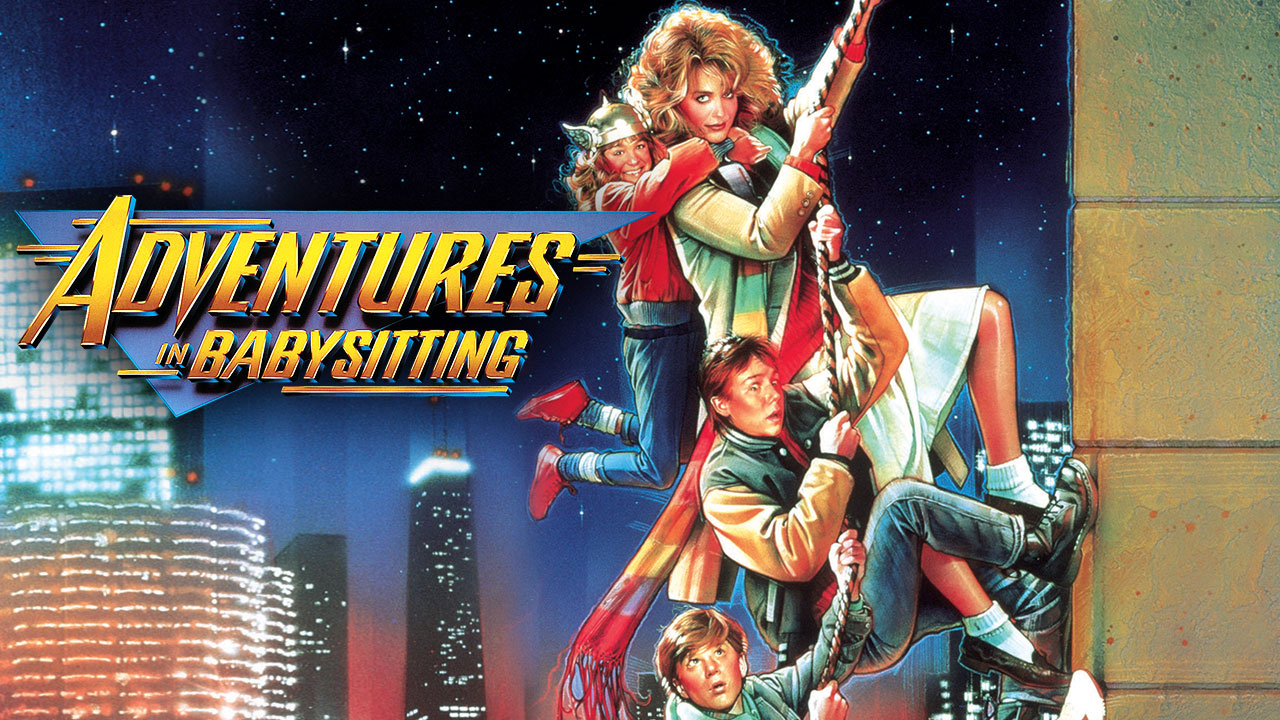 Thumbnail for Adventures in Babysitting