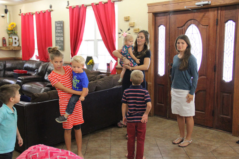 Bringing Up Bates Episode 705