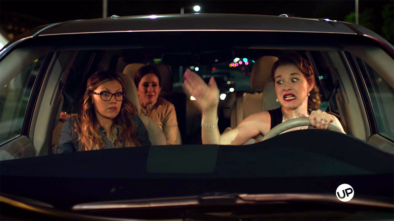 Moms' Night Out - Mom's Night Out – Car Tunes