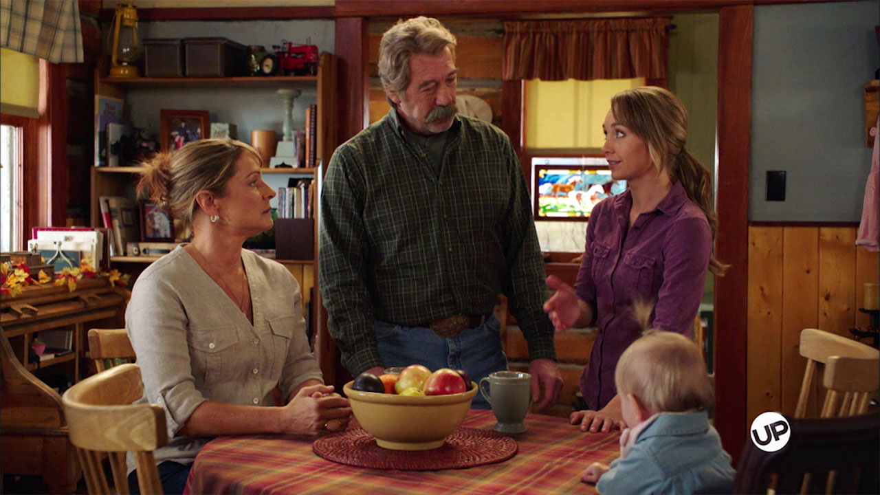 Watch the Hit Family Show Heartland on UPtv! - UPtv com