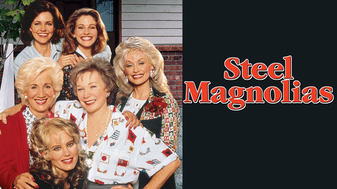 Thumbnail for Steel Magnolias