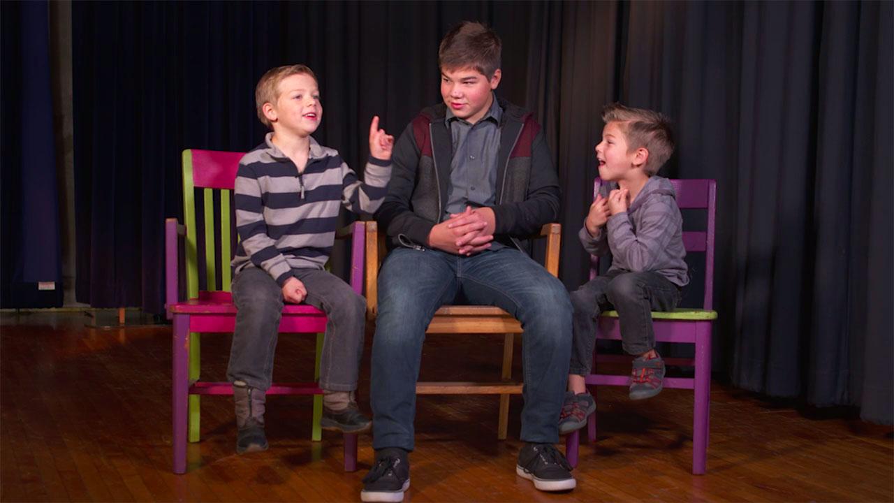 Thumbnail image for Name That Bates Junior – Storytellers