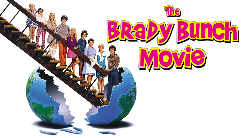 Thumbnail for The Brady Bunch Movie