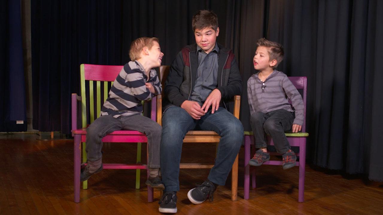 Thumbnail image for Name That Bates Junior – The Best Bates Babysitter