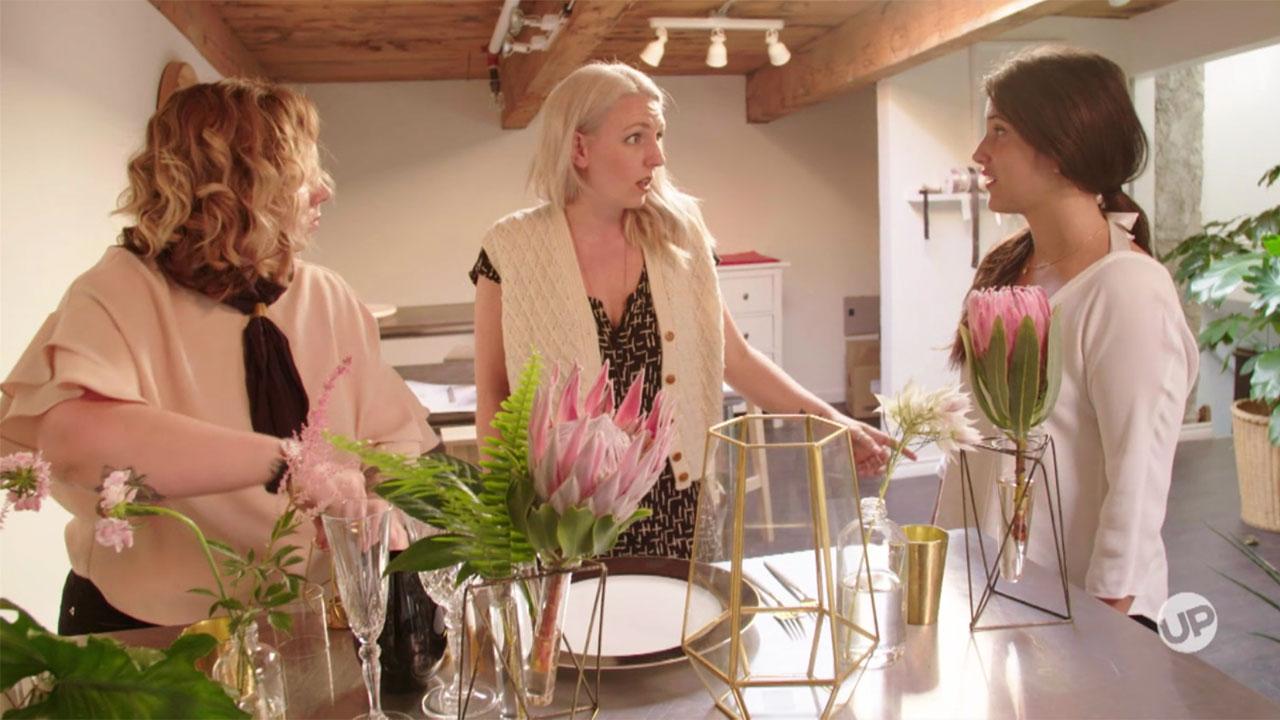 "Beautiful Weddings: Watch ""Crazy Beautiful Weddings"" With Wedding Planner"