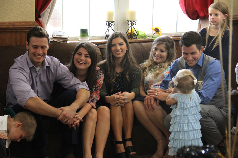 Bringing Up Bates Episode 731