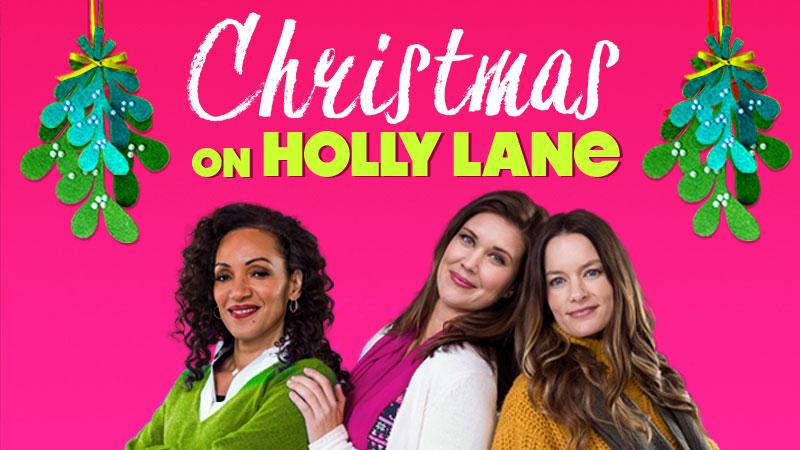 Thumbnail image for Christmas on Holly Lane