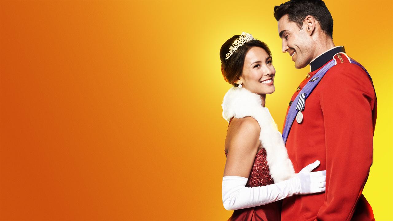 Christmas with a Prince - Movies - UPtv