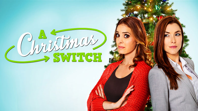 The Christmas Switch.A Christmas Switch Movies Uptv